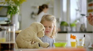 IKEA quality soft toys,­ they're love-proof!