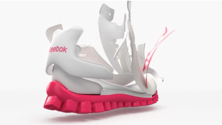 Reebok – Animation