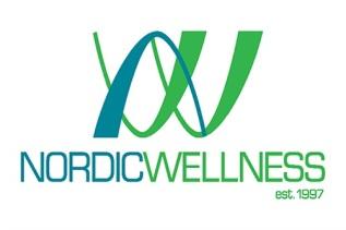 Nordic Wellness använder musik avKaliberljud!