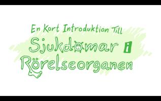 Kort introduktion tillreumatism