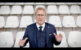 Erik Hamréns brandtal tillnationen